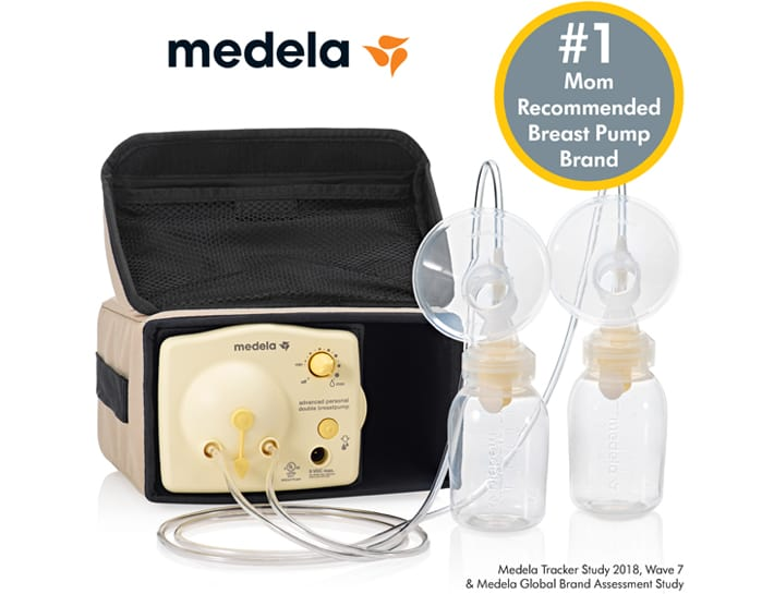 medela advanced pump in style reviews