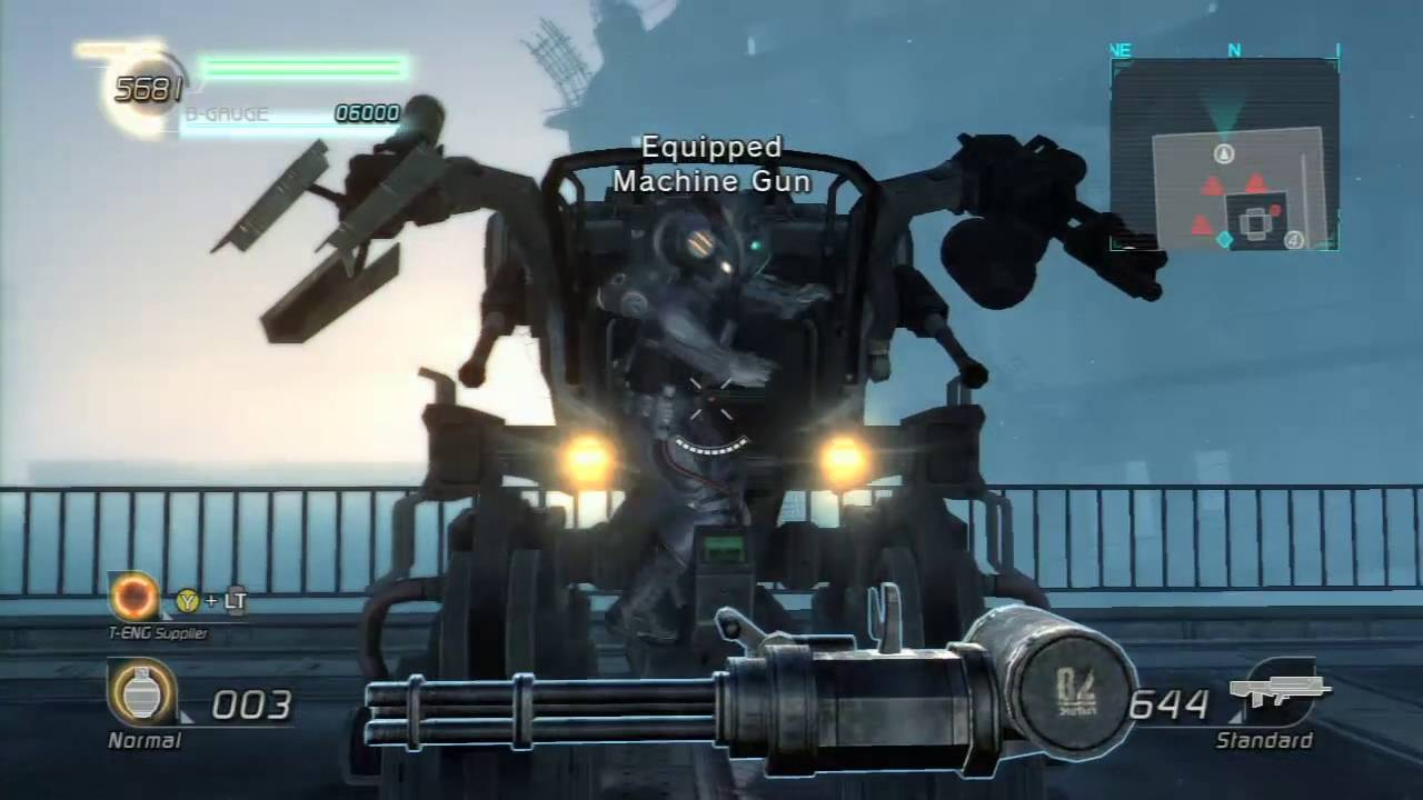 lost planet 2 ign review
