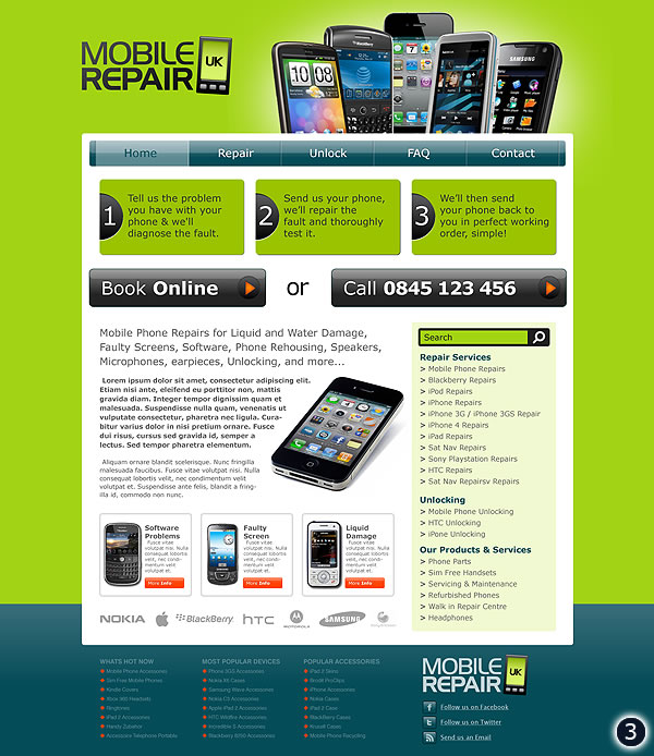 mobile phone review websites uk