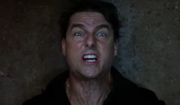 tom cruise the mummy review