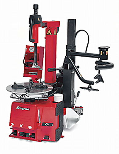 snap on tire machine reviews