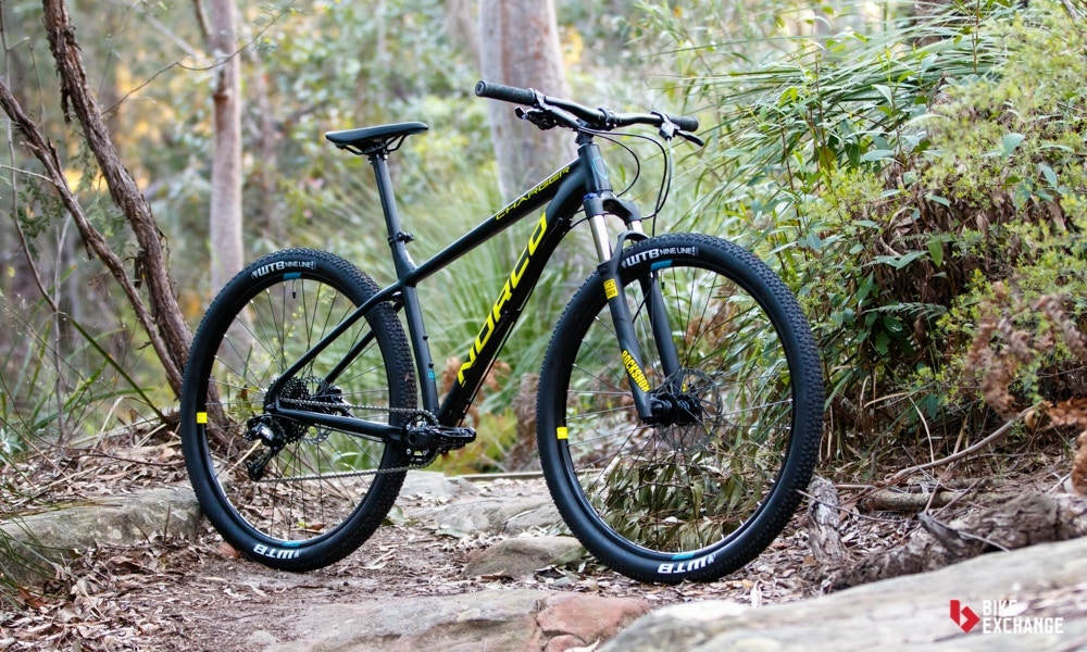 norco charger 2 2018 review