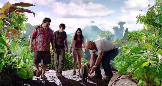 journey to the mysterious island review