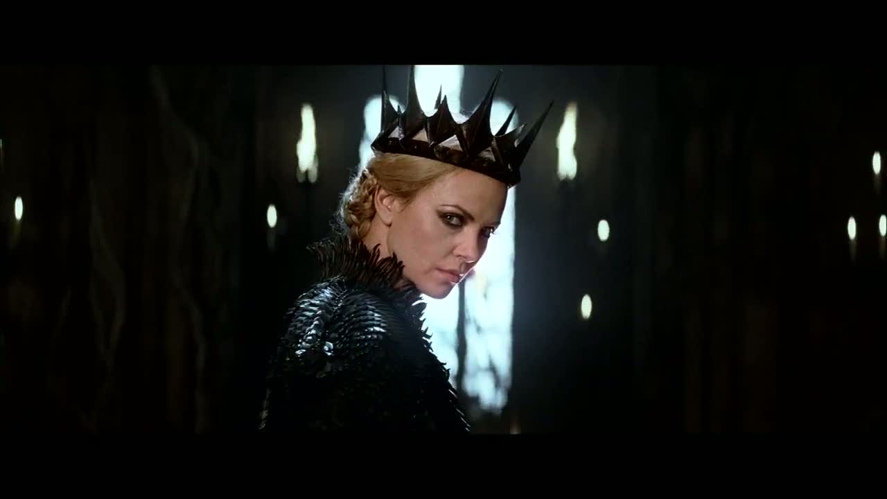 snow white and the huntsman film review