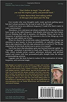 thank and grow rich pam grout reviews