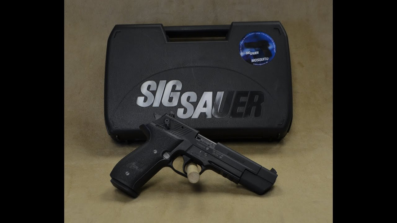 sig mosquito review truth about guns