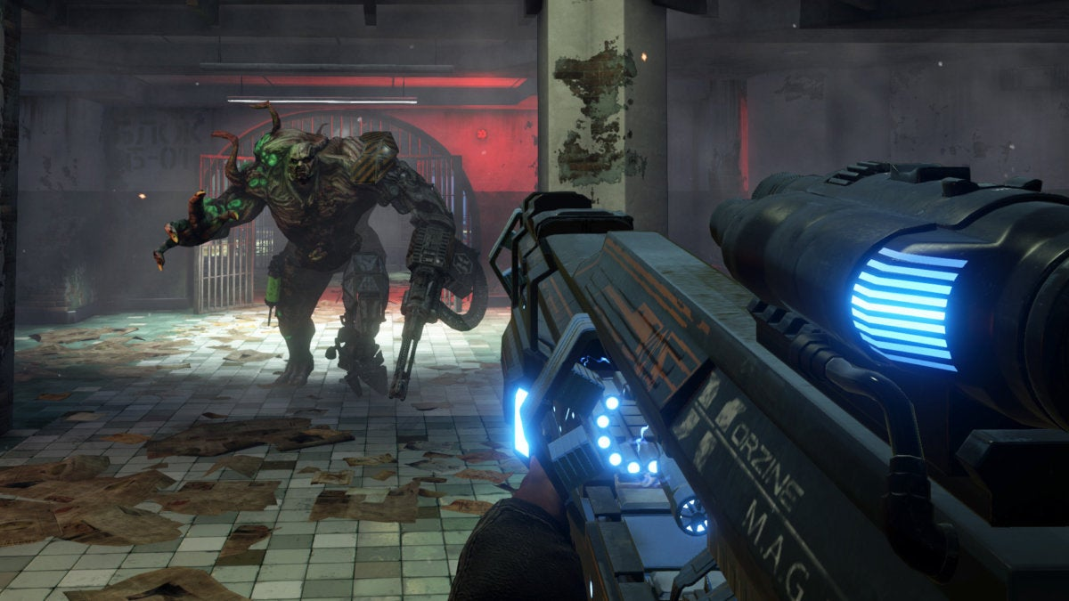 the killing floor 2 review