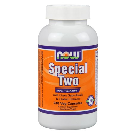 now special two vitamins reviews
