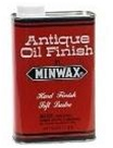 minwax antique oil finish review