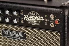mesa boogie rectoverb 25 review