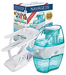neti pot for allergies review