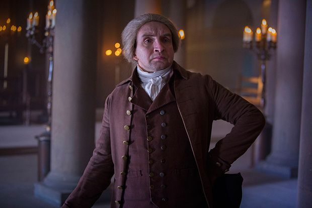 jonathan strange and mr norrell bbc review