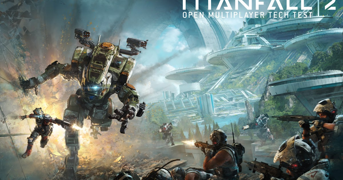 titanfall 2 xbox one review