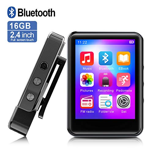 mp3 player reviews best sound quality