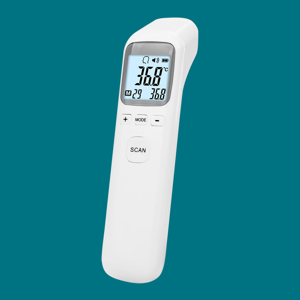 non contact digital thermometer reviews