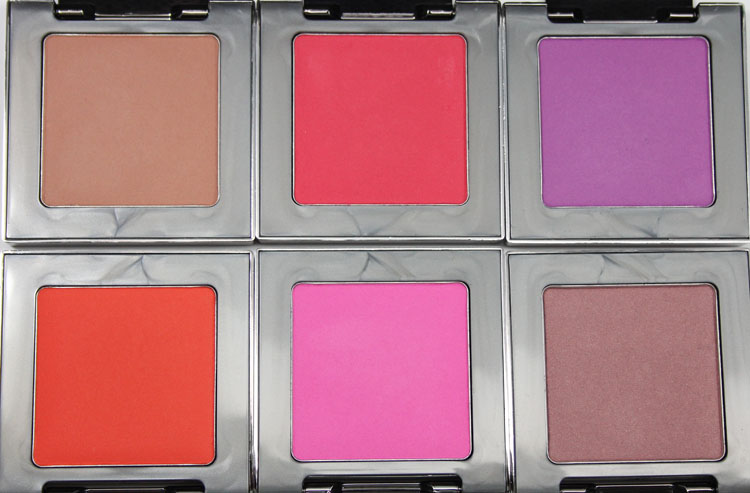 urban decay afterglow blush review