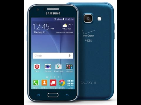 samsung galaxy j1 review youtube