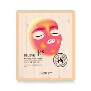 the saem global eco mask sheet review