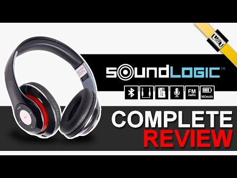 soundlogic xt track and find review