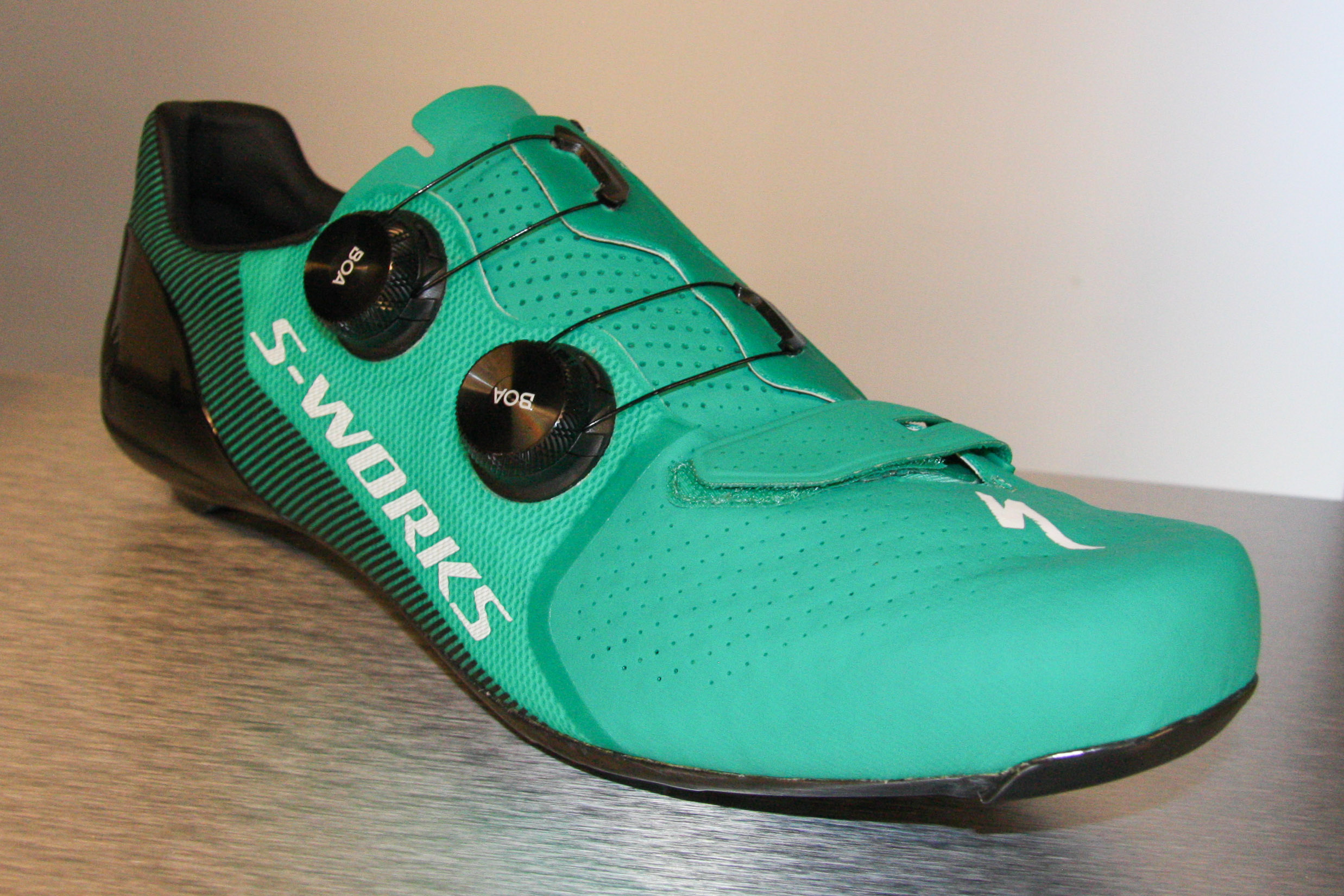 s works 7 shoes review