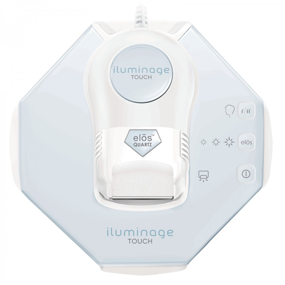 iluminage touch hair removal reviews
