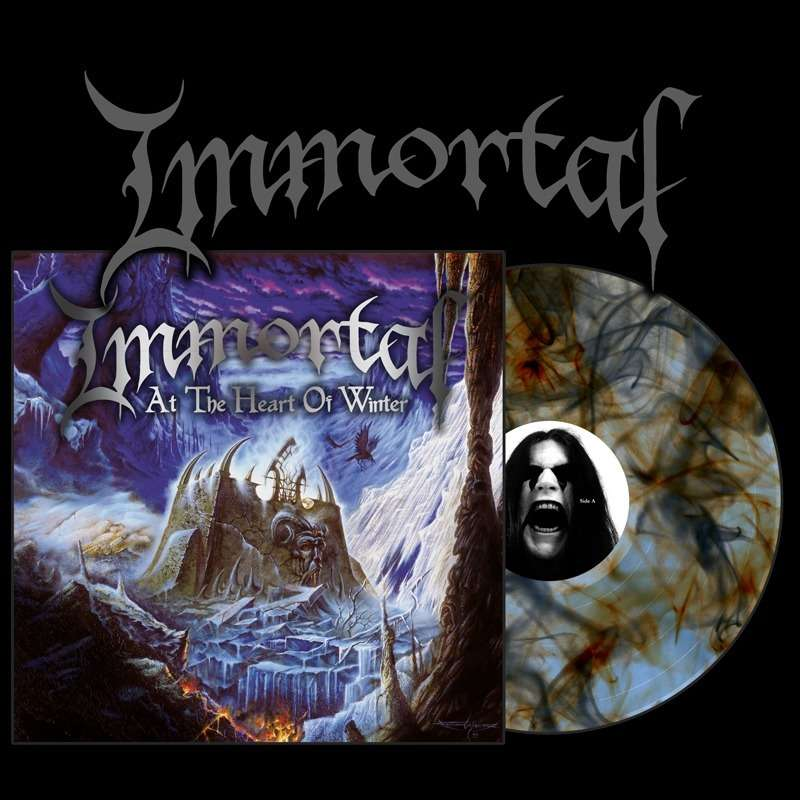 immortal at the heart of winter review