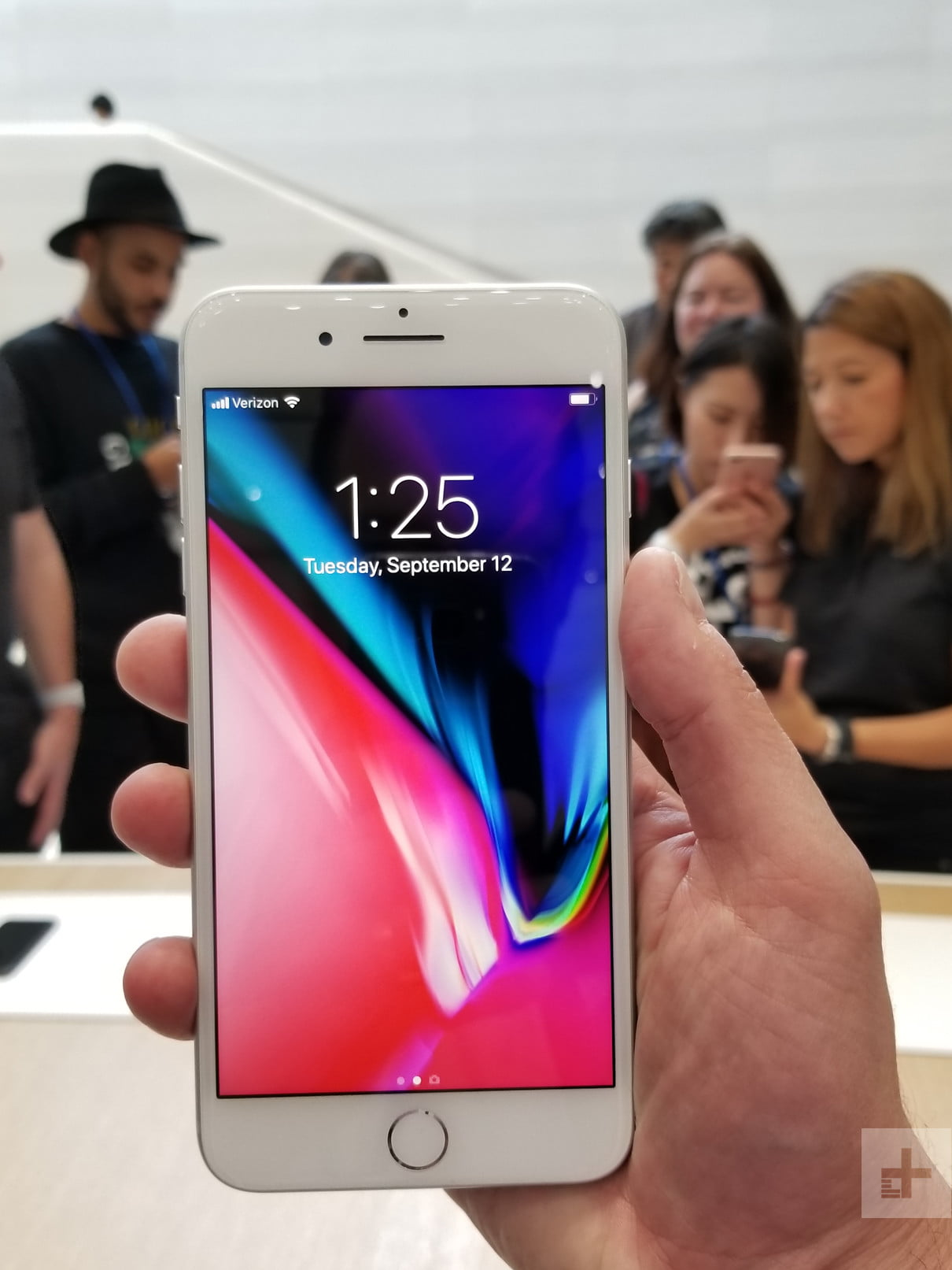 iphone 8 hands on review