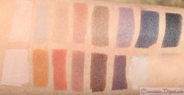 it cosmetics naturally pretty palette vol 1 review
