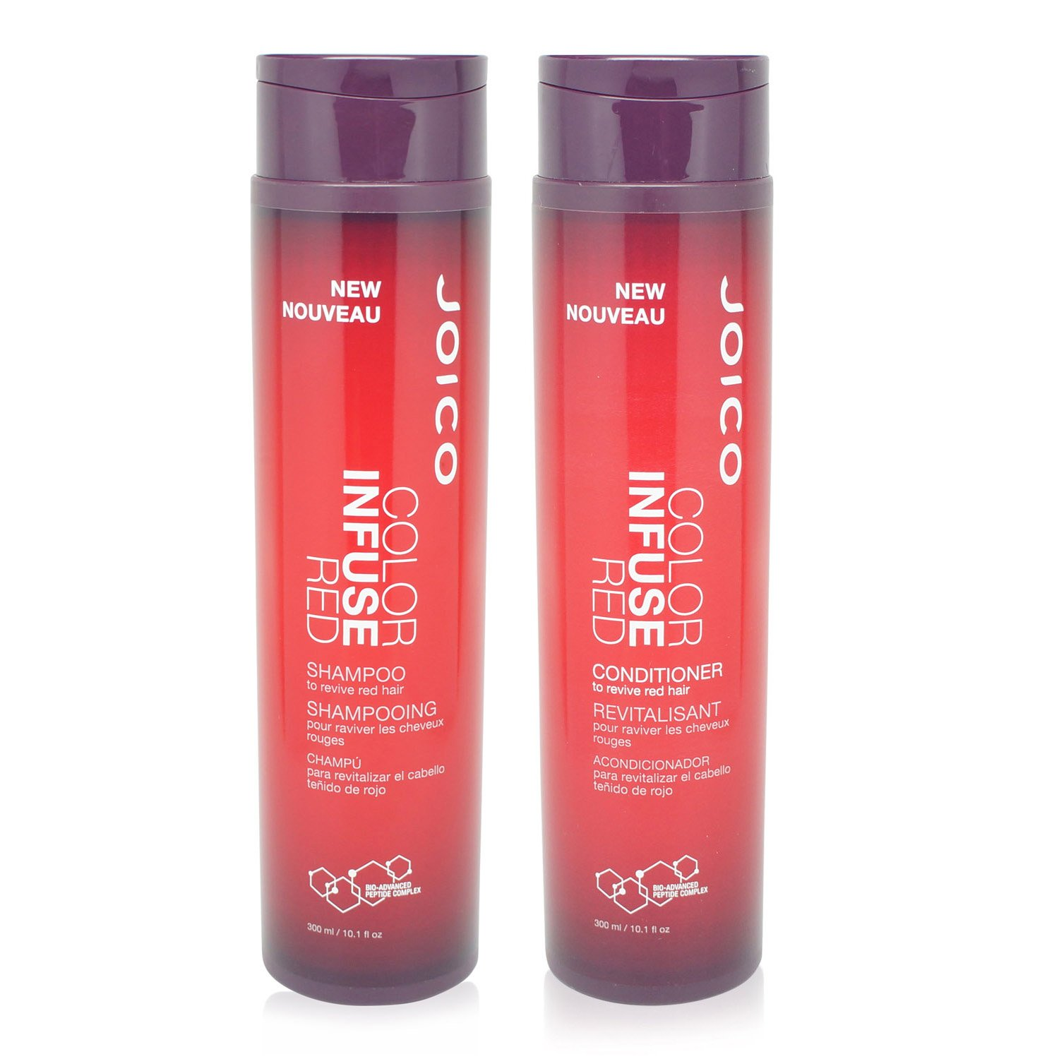 joico color infuse red reviews