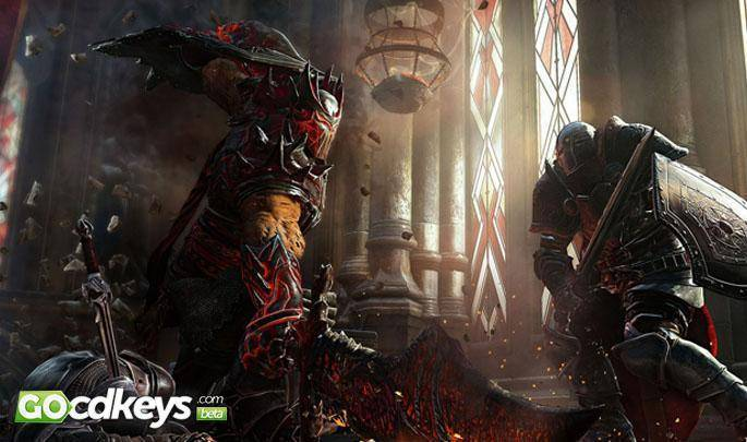 lords of the fallen dlc review