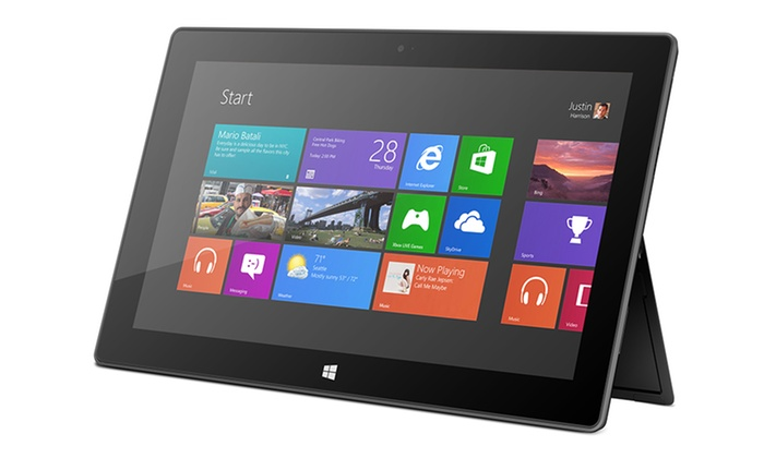 microsoft surface pro 10.6 review