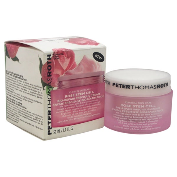 peter thomas roth rose stem cell review