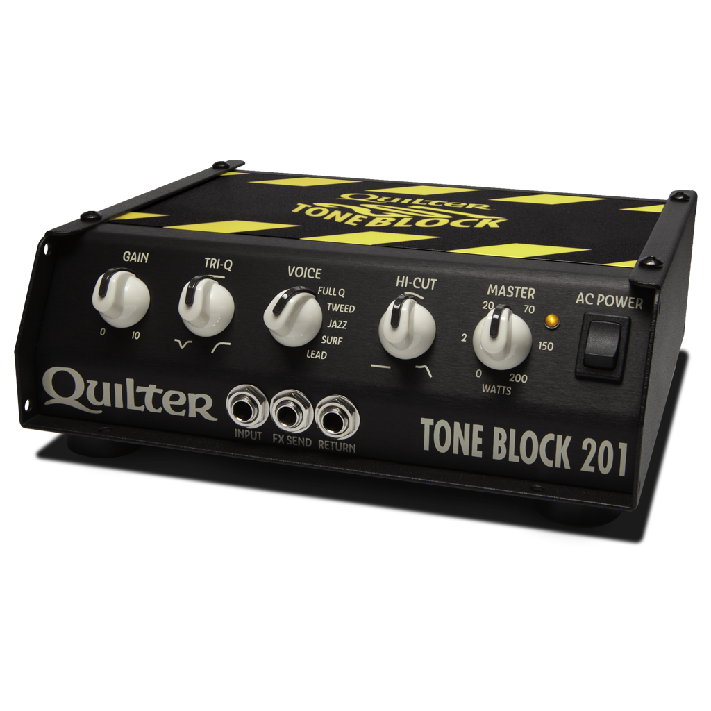quilter tone block 201 review