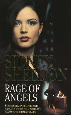 rage of angels book review