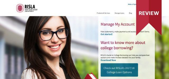 rhode island student loan authority reviews