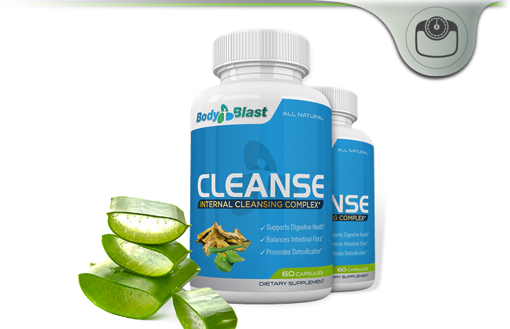 system cleanse and detoxify integrity reviews