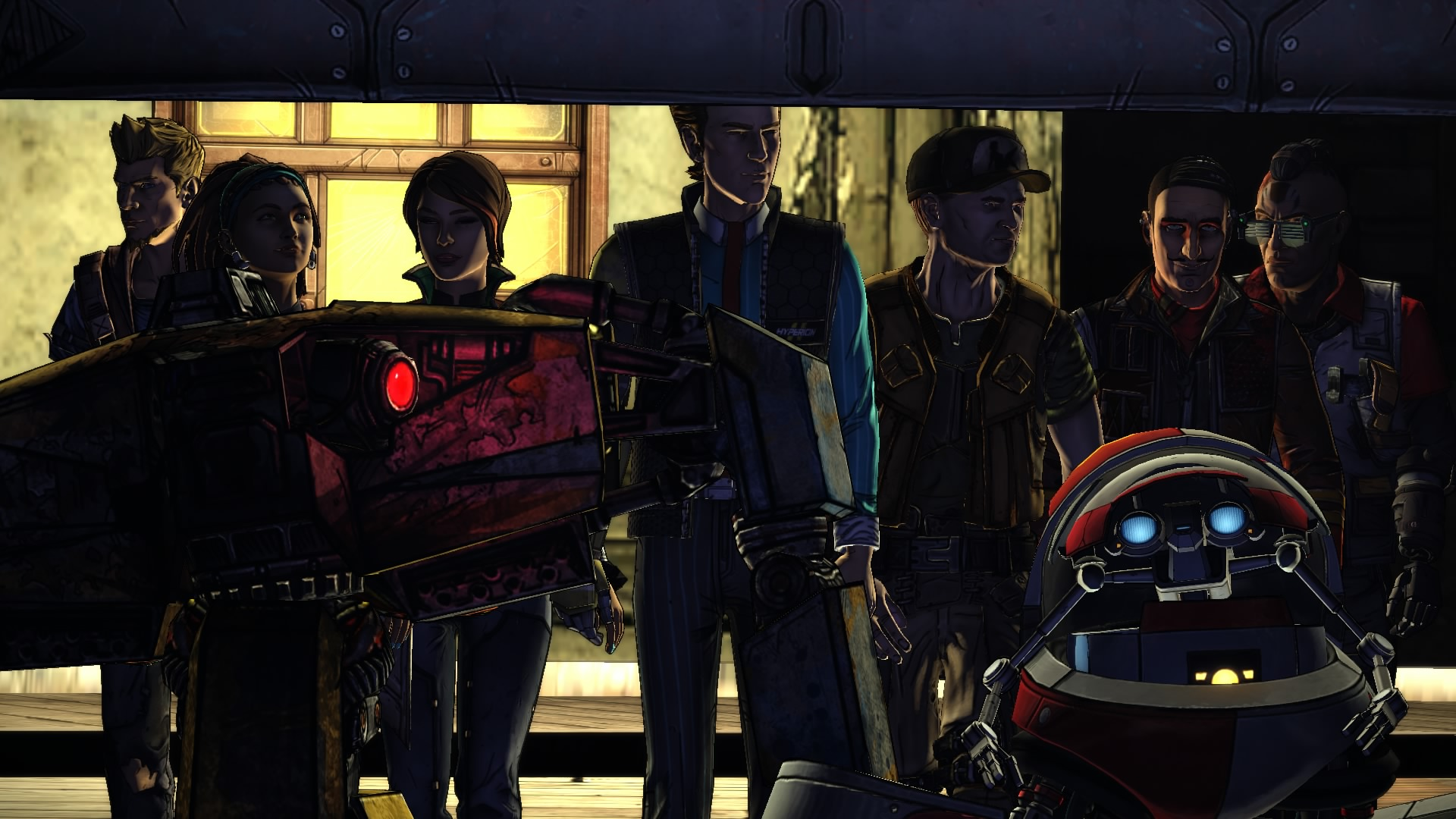 tales from the borderlands review ps4