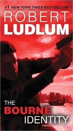 the bourne identity book review