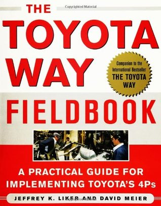 the toyota way book review