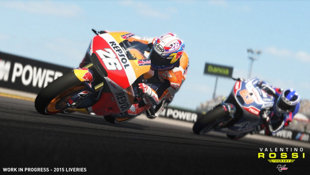 valentino rossi the game ps4 review