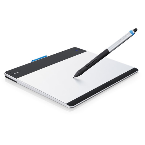 wacom intuos cth 480 review