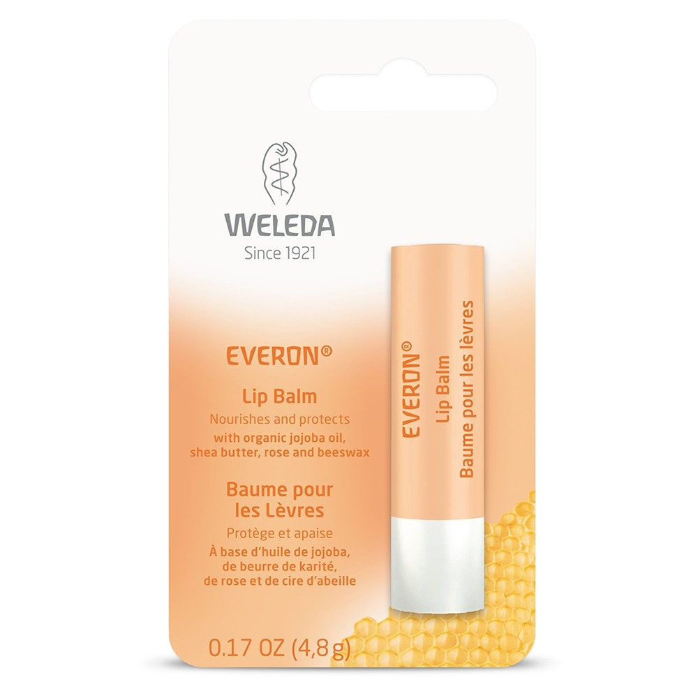weleda after shave balm review