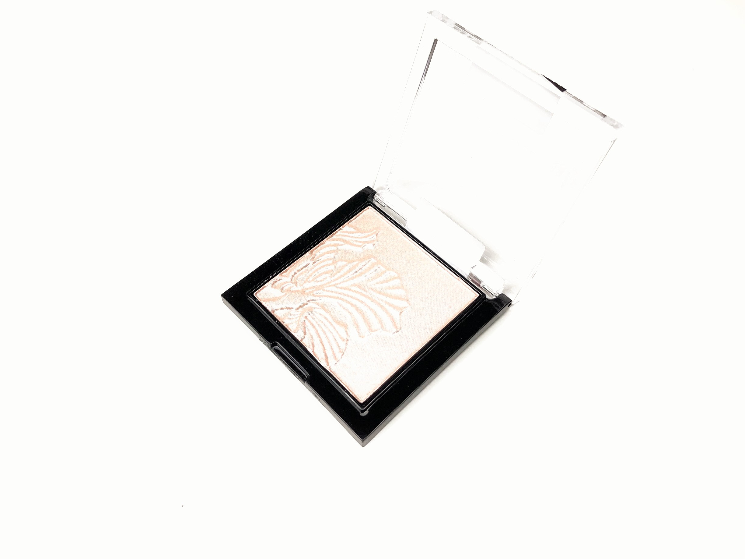 wet n wild highlighter blossom glow review